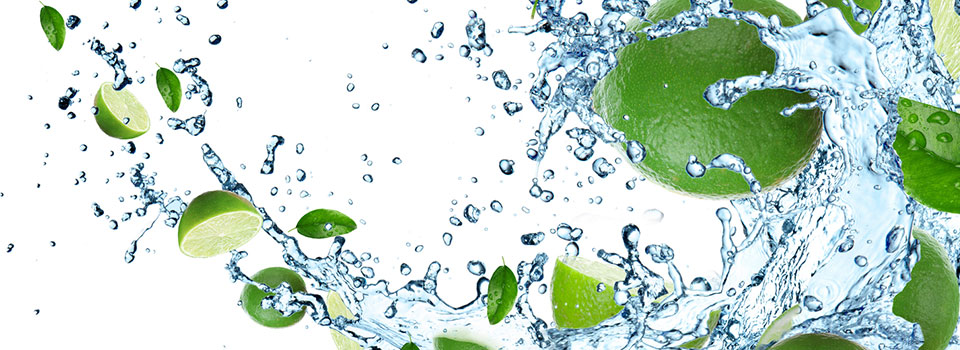 S-limes-water